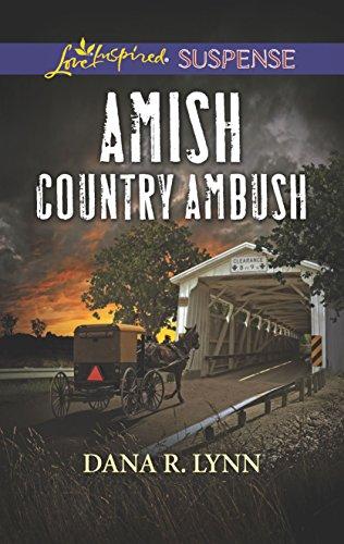 Amish Country Ambush Lynn