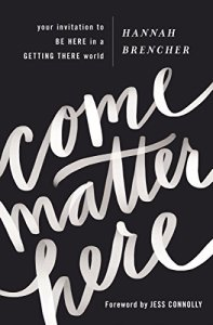 Come Matter Here