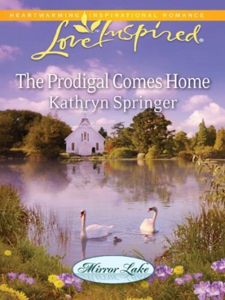 The Prodigal Comes Home 3
