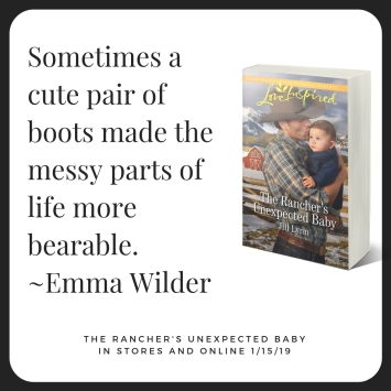 Boots quote Emma TRUB