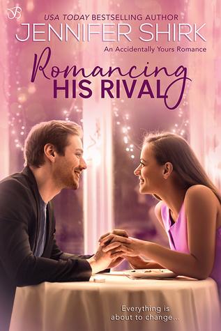 Romancing His Rival